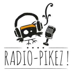logo radio pikez